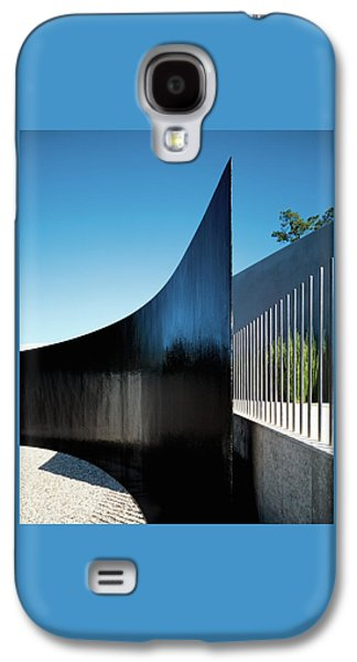 View Of Surrounding Wall Galaxy S4 Case by Erhard Pfeiffer