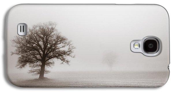 Vintage Treescape Galaxy S4 Case by Chris Fletcher