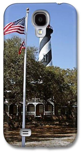 Viva Florida - The St Augustine Lighthouse Galaxy S4 Case