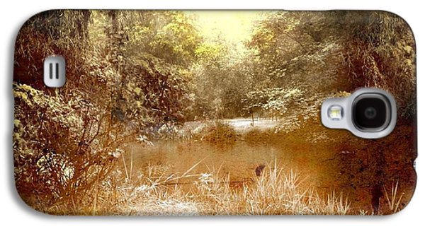Waterscape Galaxy S4 Case - Walden Pond In Pennsylvania by Femina Photo Art By Maggie