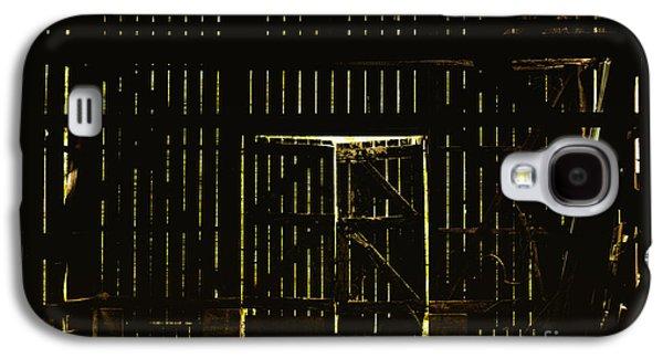 Walking Dead Galaxy S4 Case by Andrew Paranavitana