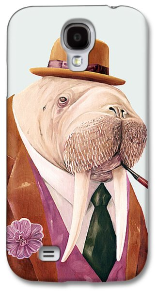 Walrus Galaxy S4 Case