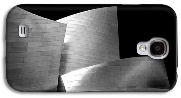 Walt Disney Concert Hall 1 Galaxy S4 Case