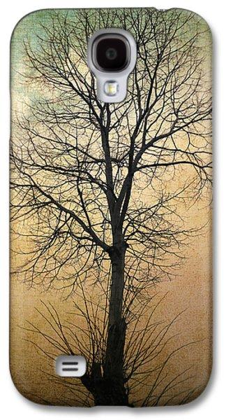 Waltz Of A Tree Galaxy S4 Case by Taylan Apukovska