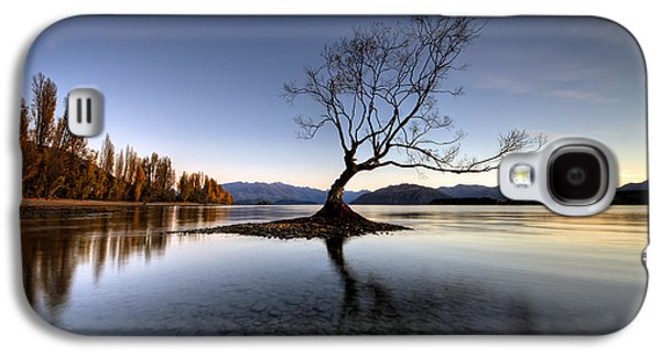 Wanaka - That Tree 2 Galaxy S4 Case