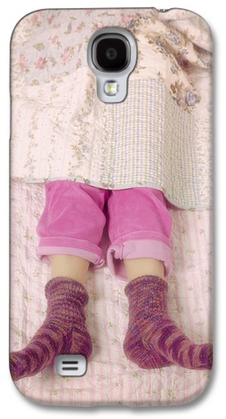 Warm And Cozy Galaxy S4 Case by Joana Kruse