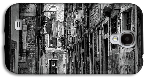 Old Town Galaxy S4 Case - Wash Day 2 by Richard Bland