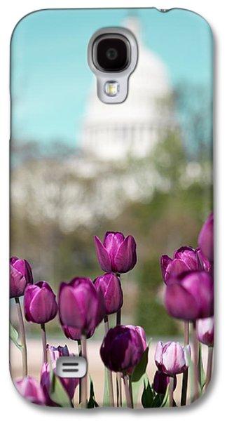 Washington Dc Galaxy S4 Case by Kim Fearheiley