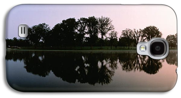 Washington Dc Galaxy S4 Case by Panoramic Images