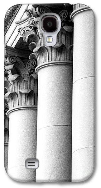 Washington State Capitol Columns Galaxy S4 Case