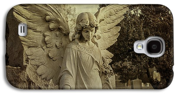 Watch Over Me Galaxy S4 Case
