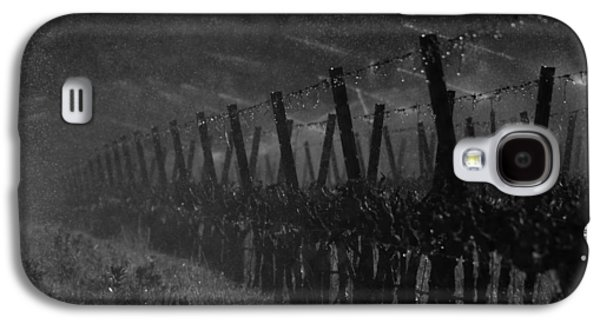 Water Into Wine Galaxy S4 Case by Bill Gallagher