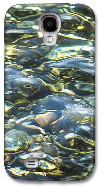 Water World Galaxy S4 Case