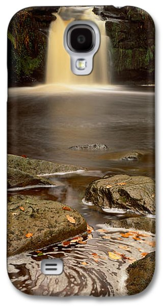 Waterfall In A Forest, Thomason Foss Galaxy S4 Case