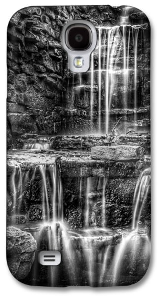 Waterfall Galaxy S4 Case by Scott Norris