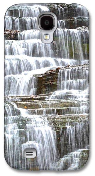 Waters Eternal Flow Galaxy S4 Case