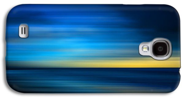 Waterscape Galaxy S4 Case