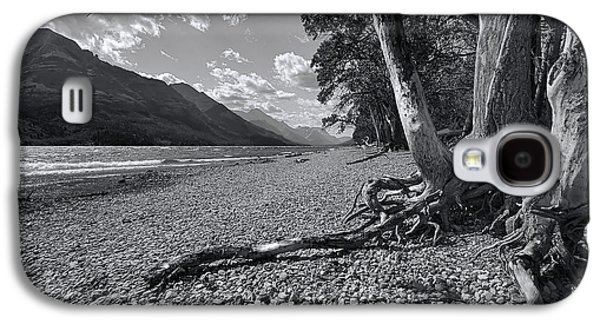 Waterton Lake Galaxy S4 Case by Wayne Sherriff