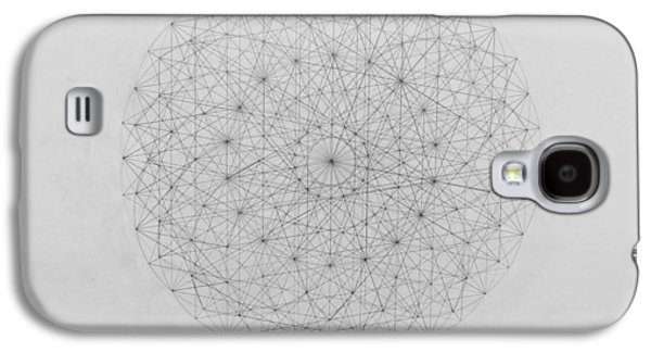 Wave Particle Duality Original Galaxy S4 Case