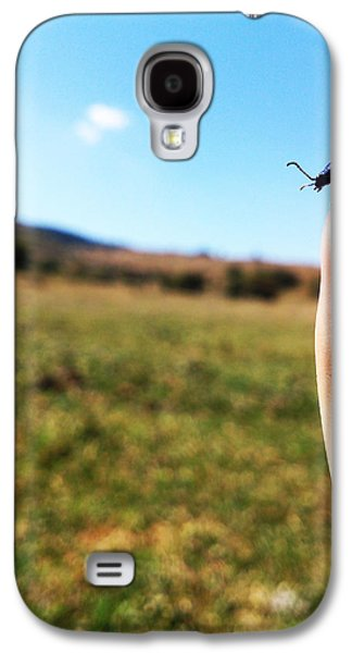 We Are One II Galaxy S4 Case