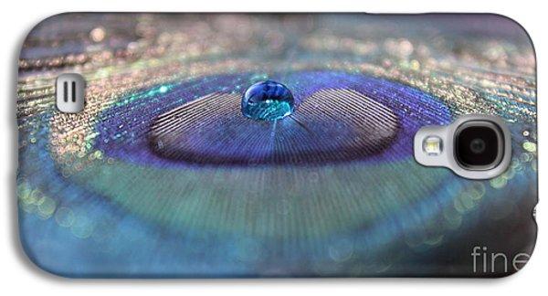 We Won't Say Goodbye Galaxy S4 Case by Krissy Katsimbras