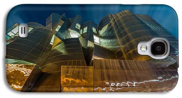 Weisman Art Museum Galaxy S4 Case