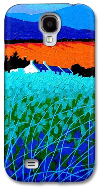 West Cork Landscape Galaxy S4 Case by John  Nolan