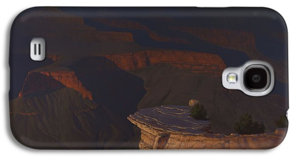 Grand Canyon Galaxy S4 Case - West Moon Grand Canyon by Cody DeLong