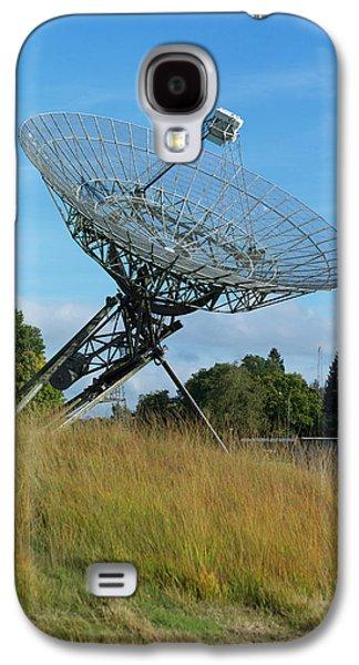 Westerbork Synthesis Radio Telescope Galaxy S4 Case