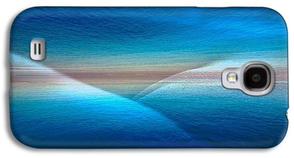 Wet Dream Galaxy S4 Case