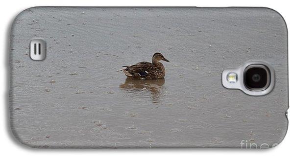 Wet Duck Galaxy S4 Case