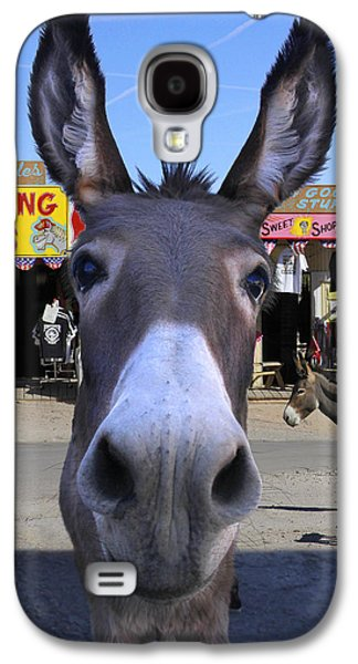 What . . . No Carrots Galaxy S4 Case by Mike McGlothlen