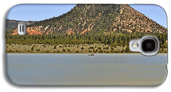 Wheatfields Lake - Chuska Mountains Galaxy S4 Case