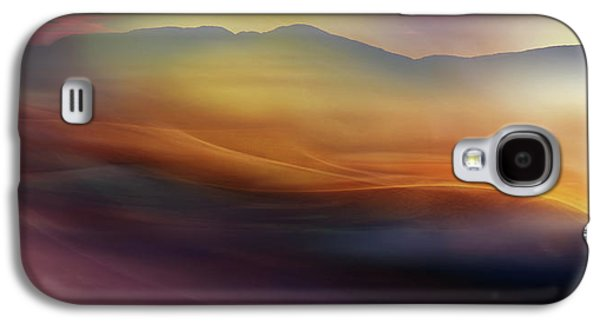 When The Morning Wakes Ll Galaxy S4 Case