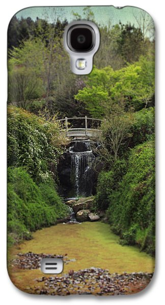 When Too Many Tears Have Fallen Galaxy S4 Case by Laurie Search