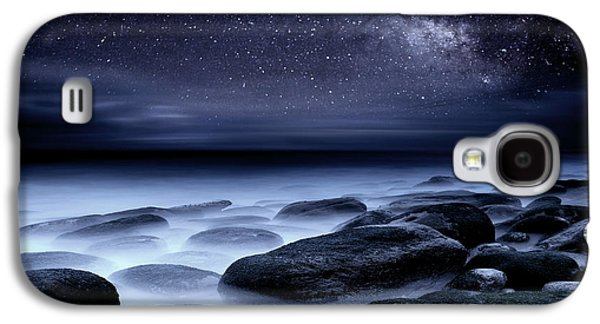 Where No One Has Gone Before Galaxy S4 Case
