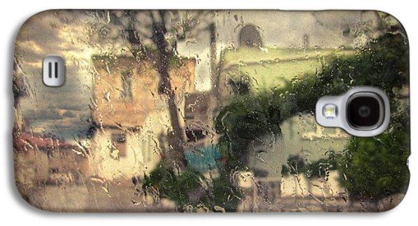 Wherever I Go Galaxy S4 Case by Taylan Apukovska