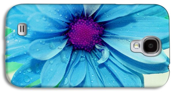 Whimsical Memories Galaxy S4 Case by Krissy Katsimbras