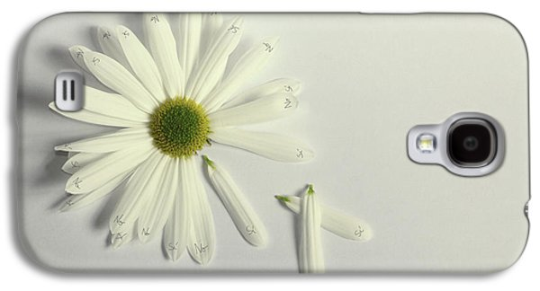 Whishes Galaxy S4 Case