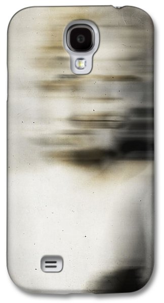 Whisper On The Neck  Galaxy S4 Case