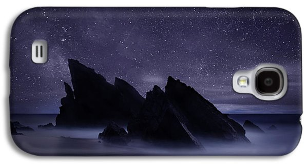 Whispers Of Eternity Galaxy S4 Case by Jorge Maia