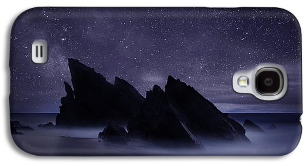 Beach Galaxy S4 Case - Whispers Of Eternity by Jorge Maia