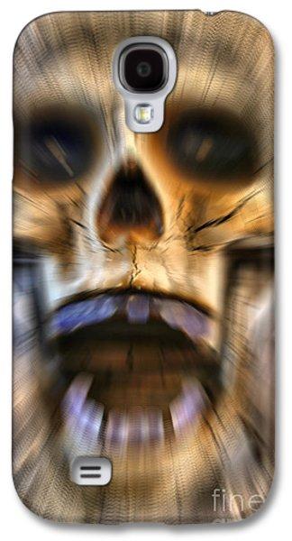 Wilbur Galaxy S4 Case by Skip Willits