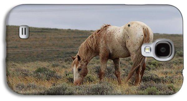 Wild Horse Galaxy S4 Case