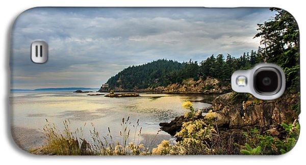Wildcat Cove Galaxy S4 Case by Robert Bales