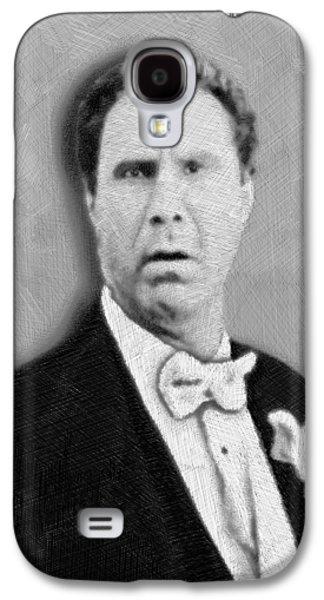 Will Ferrell Old School  Galaxy S4 Case