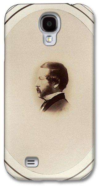 William Foulke Galaxy S4 Case