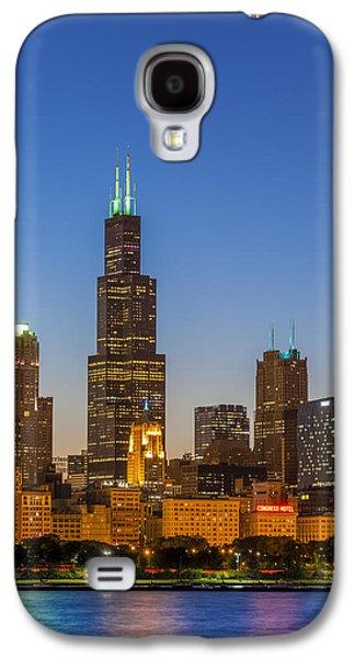 Willis Tower Galaxy S4 Case