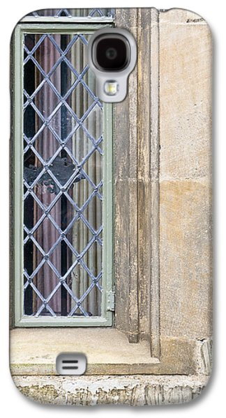Window   Galaxy S4 Case