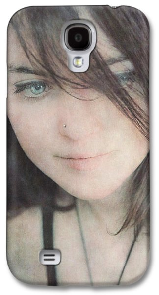 Windows To The Soul #02 Galaxy S4 Case